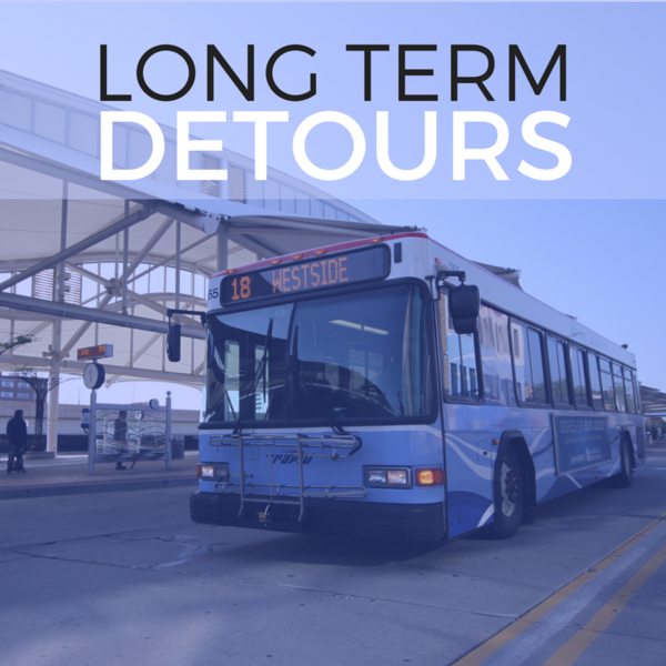 Long Term Detours